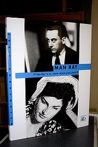 Livre ancien - Man Ray. 1890-1976 -