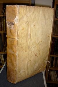 Livre ancien - Secrets du Troisième et dernier notaire - Papon (Conseiller du Roy & Lieutenant général au baillage de Forests), Jean