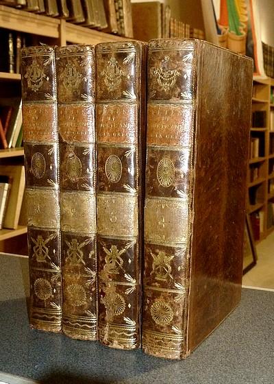 Livre ancien - Fêtes et Courtisanes de la Grèce. Supplément aux Voyages... - Chaussard, Pierre Jean Baptiste
