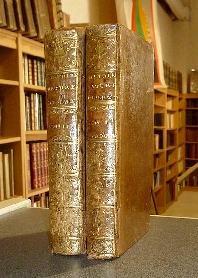 Livre ancien - Histoire Naturelle de l'Homme considéré dans l'état de... - Clerc, Ancien Médecin des Armées du Roi en Allemagne