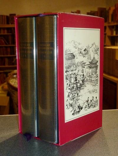 Livre ancien - Au bord de l'eau (Shui-hu-zhuan) (Pléiade, 2 volumes sous... - Shi Nai-an & Luo Guan-zhong
