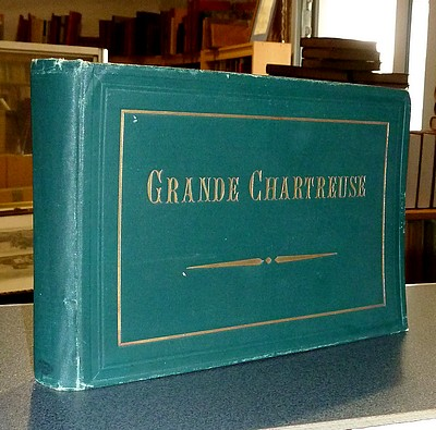 Grande Chartreuse (Album de photographies) -