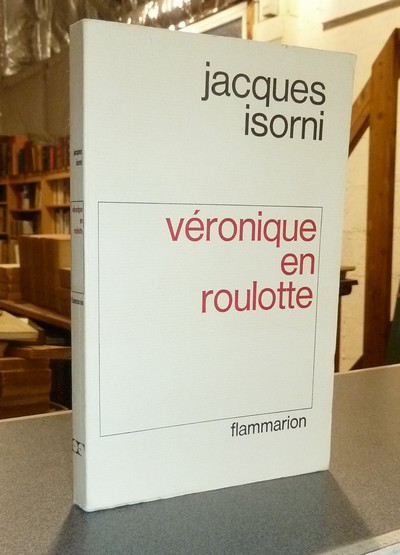 Véronique en roulotte - Isorni, Jacques