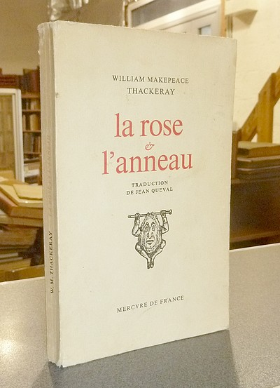 La Rose et l'Anneau - Thackeray, William Makepeace