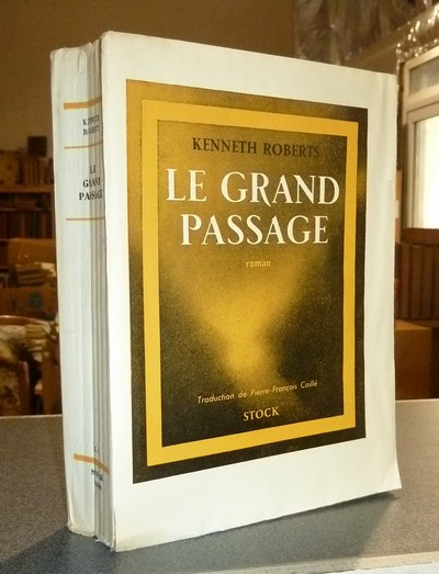 Le grand passage - Roberts, Kenneth