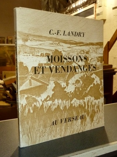 Moissons et vendanges - Landry, C.-F.