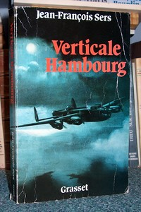 Verticale Hambourg - Sers, Jean-François