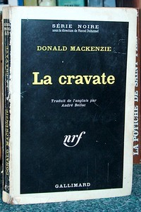 La cravate - Mackenzie Donald