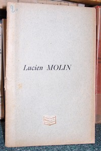 Lucien Molin - Anonyme
